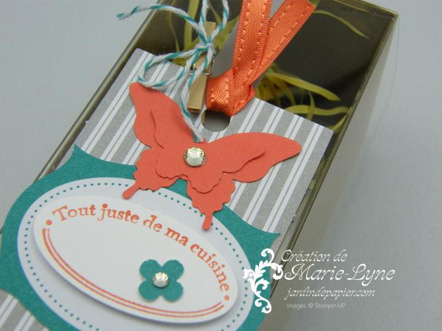 Coffrets-Cadeaux, Nouveauté du catalogue Stampin UP 2013-2014