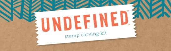 création d'étampes, Stampin'UP!, créer ses propres étampes, jardin de papier
