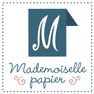 Mlle papier, facebook, Stampin'UP!, Jardin de papier