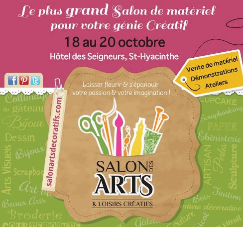 Salon des arts et loisirs créatifs, 2013, Jardin de papier