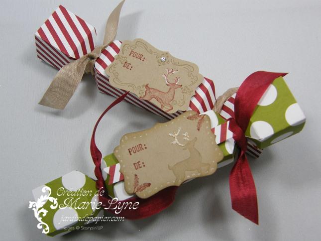 planche de marquage insta enveloppes, stampin'UP!, pétard de Noël