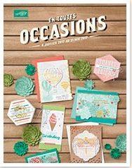 Catalogue En toutes Occasions 2017