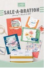 Catalogue Sale-A-Bration 2017