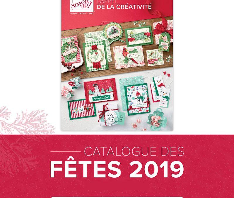 Catalogue des Fêtes 2019-2020