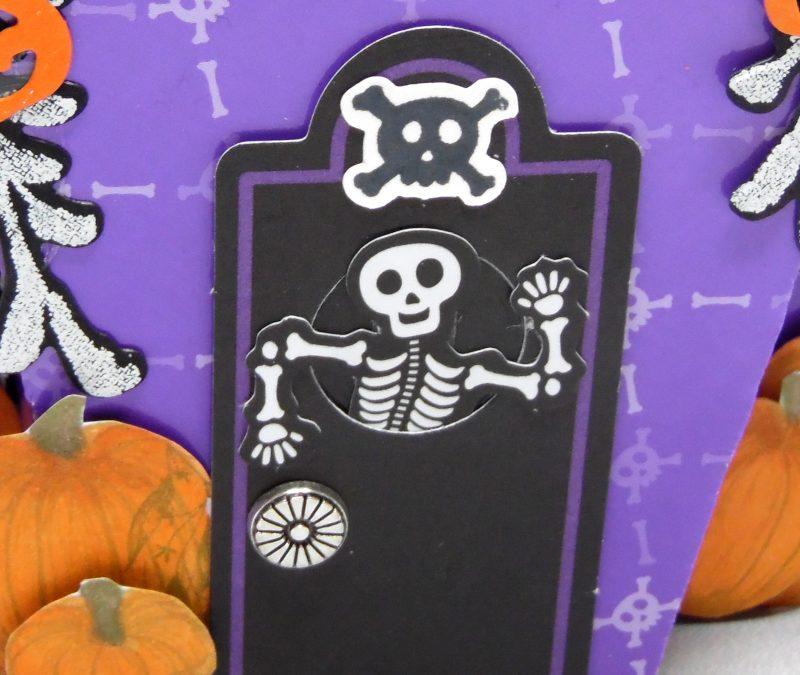 Bone Appétit – Paper Pumpkin
