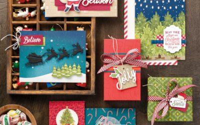 Collection La veille de Noël