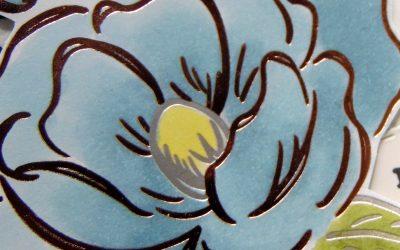 Vidéo en direct – Floraison miroitante