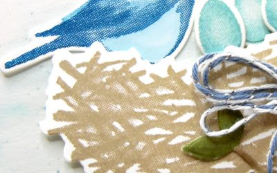 Vidéo Birds & branches – Stampin' Up!
